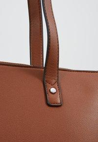Even&Odd - Shopping bag - cognac - 6