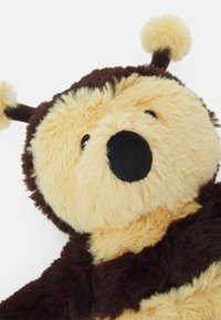 Cotton On - BABY SNUGGLE TOY UNISEX - Cuddly toy - bumble bee - 3