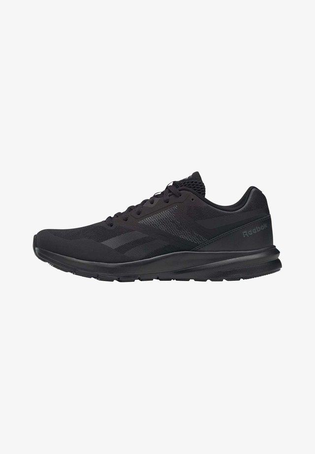 RUNNER 4.0 MEMORYTECH - Neutral running shoes - black
