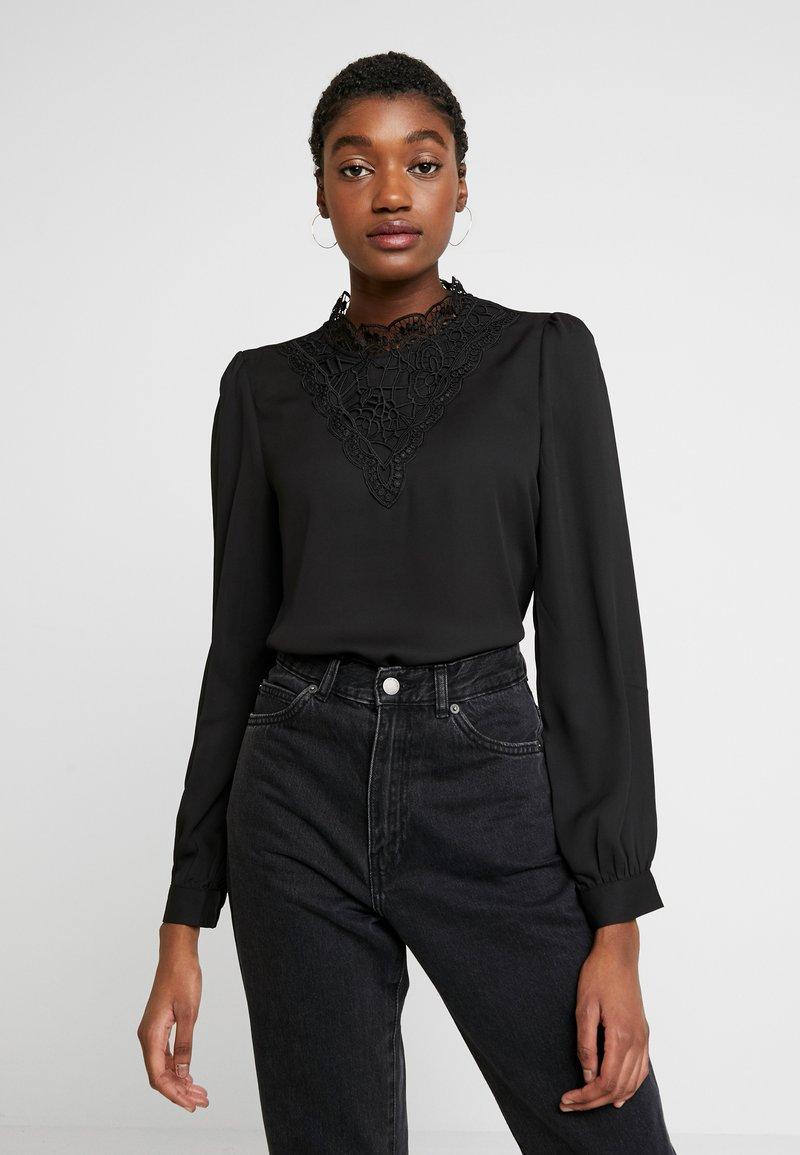 Vero Moda - VMNORA - Blouse - black