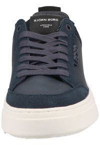 Björn Borg - Sneakers basse - nvy blk - 5