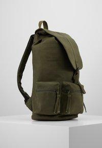 ERASE - MILITARY BACK PACK - Sac à dos - dark green - 3