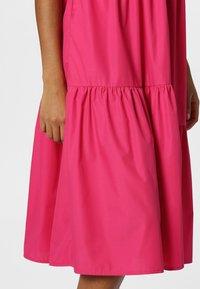 Apart - DRESS - Robe chemise - pink - 3