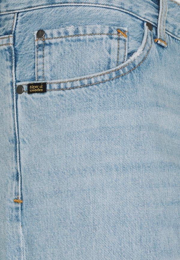 Tiger of Sweden Jeans MARTY - Jeansy Straight Leg - ride/jasnoniebieski Odzież Męska SEQA