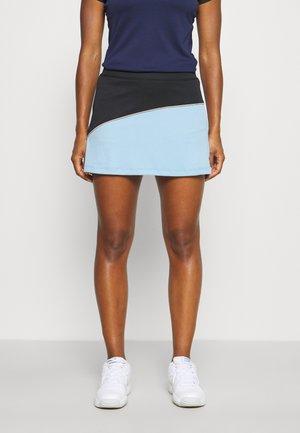 SKORT ELSIE - Sports skirt - dusk blue