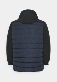 Blend - OUTERWEAR - Winter coat - dark navy - 1
