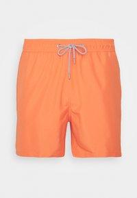 Love Brand - EXCLUSIVE SWIM - Zwemshorts - orange - 0