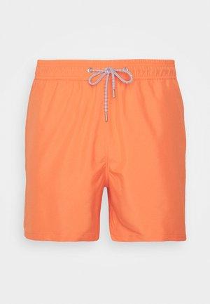 EXCLUSIVE SWIM - Swimming shorts - orange