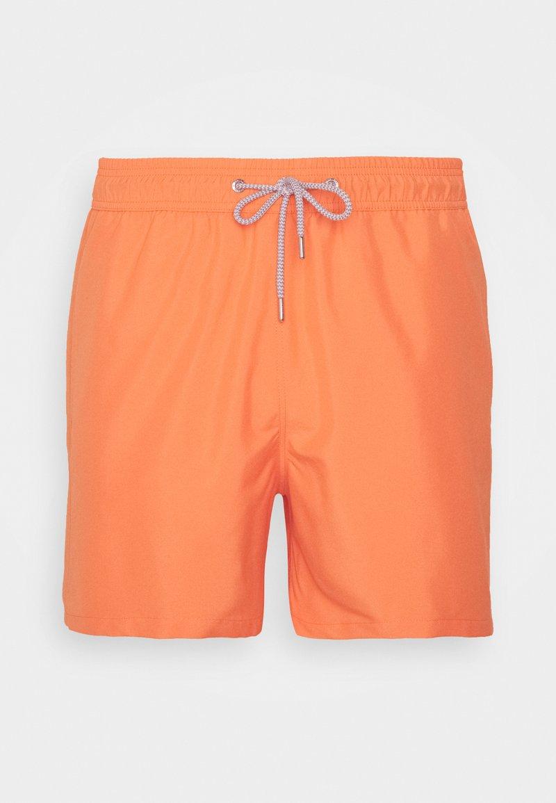 Love Brand - EXCLUSIVE SWIM - Zwemshorts - orange