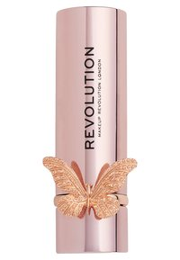 Make up Revolution - PRECIOUS GLAMOUR LIP FROST - Rouge à lèvres - extra fancy - 2