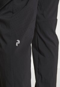 Peak Performance - MYTHIC PANT - Broek - black - 6