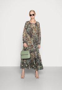 Esprit Collection - Maxi dress - dark khaki - 1