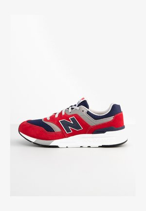 GR997HBJ-M - Trainers - red