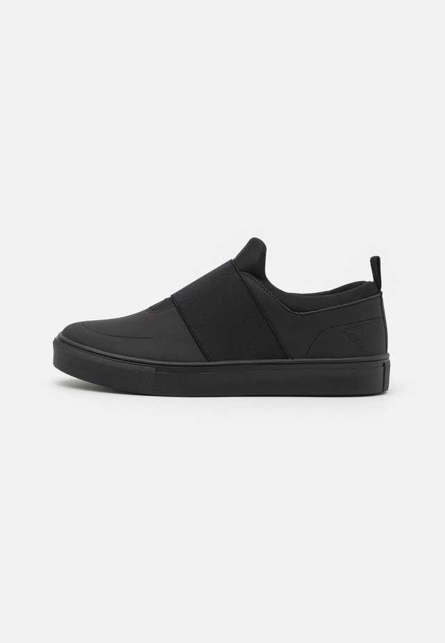 UNISEX - Baskets basses - black