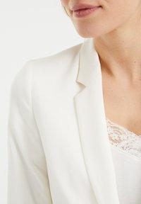 WE Fashion - Blazer - offwhite - 4
