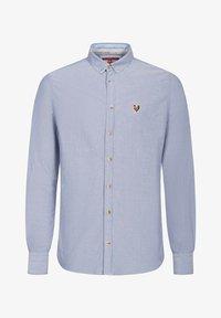 Colours & Sons - Shirt - blau - 4