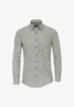 CASUAL FIT - Shirt - blau