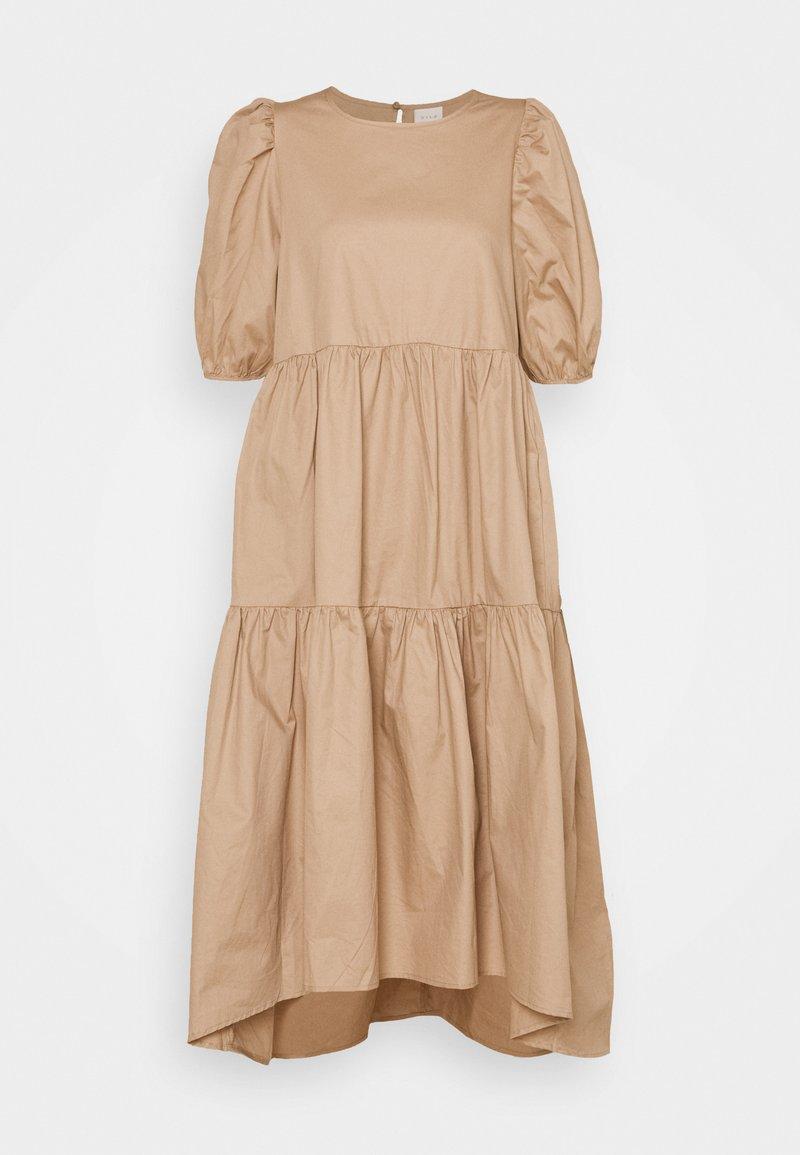 Vila - DONNA  - Maxi dress - soft camel