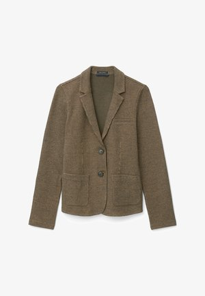 Blazer - true camel