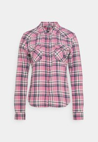 LTB - LUCINDA - Skjorte - dawn pink - 0