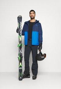 8848 Altitude - VICE PANT - Snow pants - navy - 1