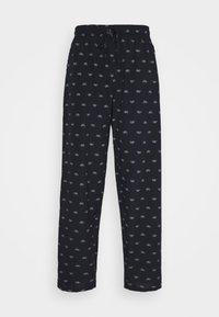 Pier One - Pyjamas - dark blue - 3