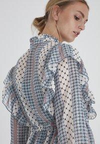 ICHI - IXINA DR - Shirt dress - multi color - 2