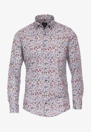 Shirt - rotorange