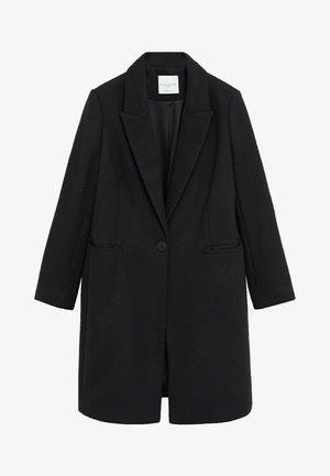BASIC - Short coat - noir