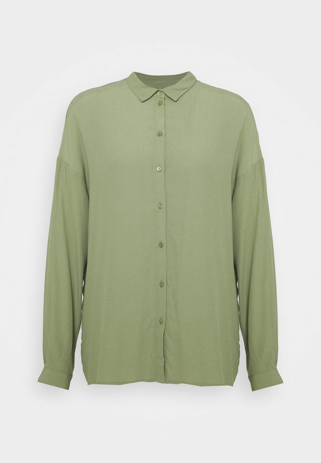 KOKO  - Pusero - oil green