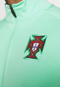 Nike Performance - PORTUGAL FPF DRY SUIT - Chándal - mint/sequoia/sport red - 6