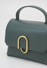 3.1 Phillip Lim - ALIX MINI TOP HANDLE SATCHEL - Handbag - cactus - 3