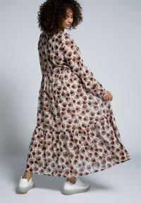 Studio Untold - Maxi dress - offwhite - 1