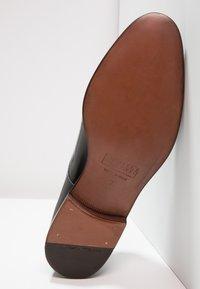 Fratelli Rossetti - Smart lace-ups - black - 4