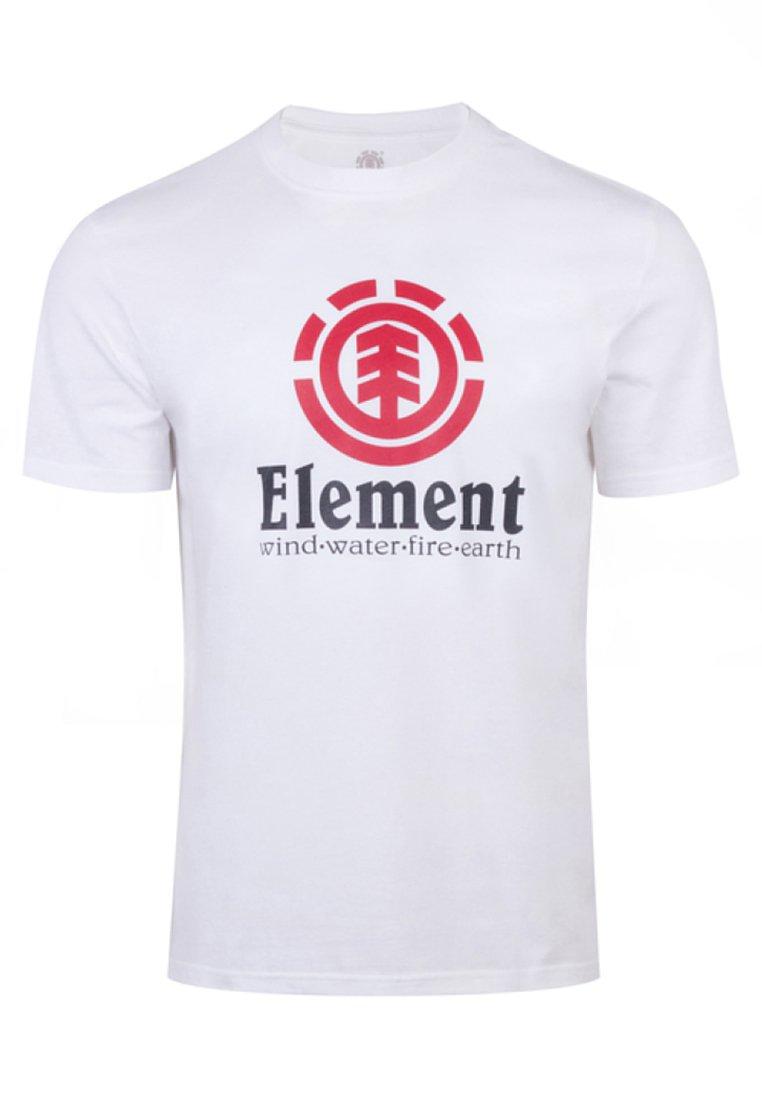 Homme VERTICAL - T-shirt imprimé