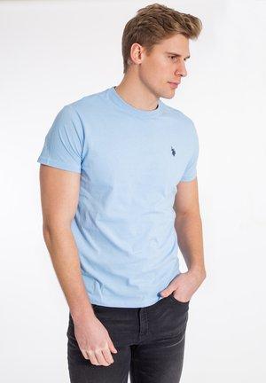 ARJUN - T-shirt - bas - placid blue