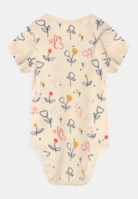 Marks & Spencer London - BABY NAUTICAL 5 PACK - Body - pink - 1