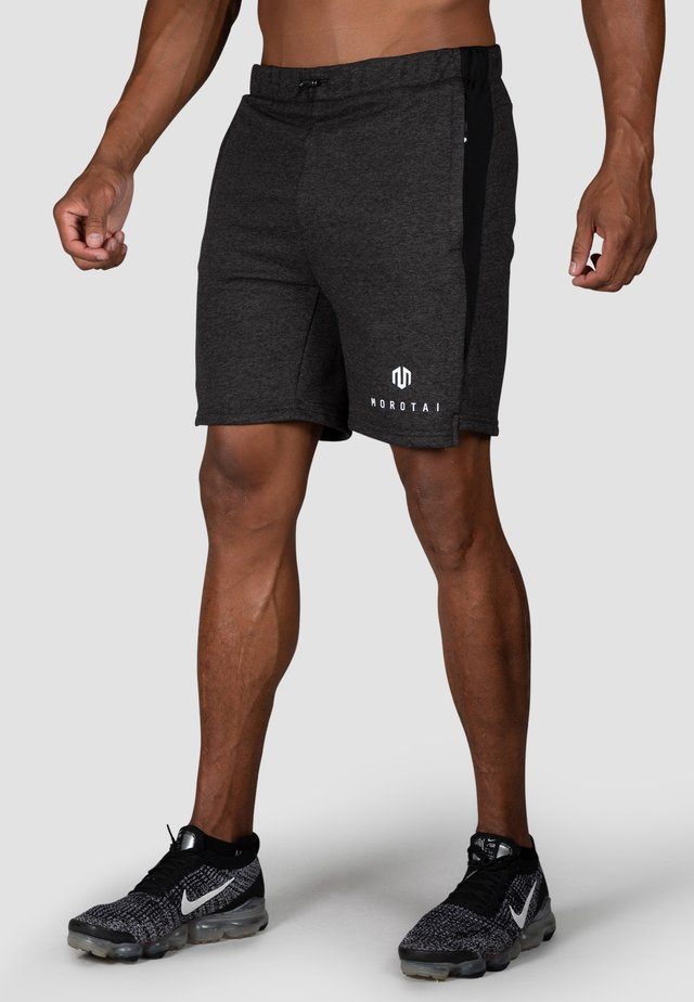 KURZE  NEOTECH  - Sports shorts - dunkelgrau
