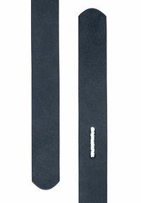 Street One - Braided belt - blau - 3
