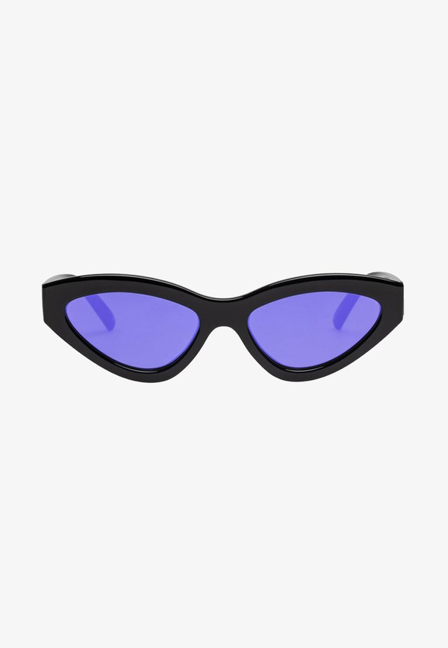 SYNTHCAT - Sunglasses - black
