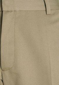 Wood Wood - TRISTAN TROUSERS - Chino kalhoty - beige - 2