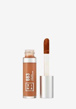 THE 24H CONCEALER - Concealer - 663 brown
