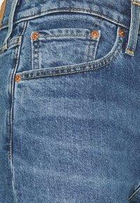 Levi's® - 512™ SLIM TAPER - Slim fit jeans - corfu how blue - 6
