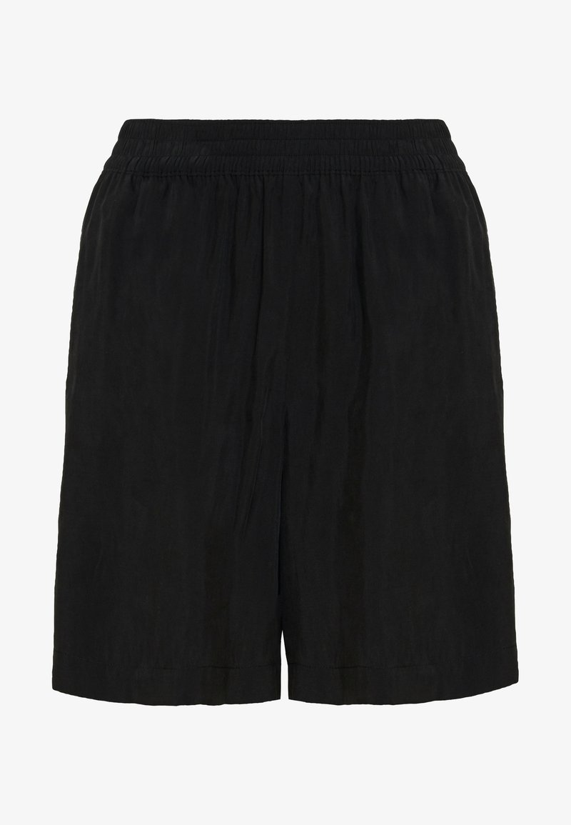 Weekday - WANDA - Shorts - black