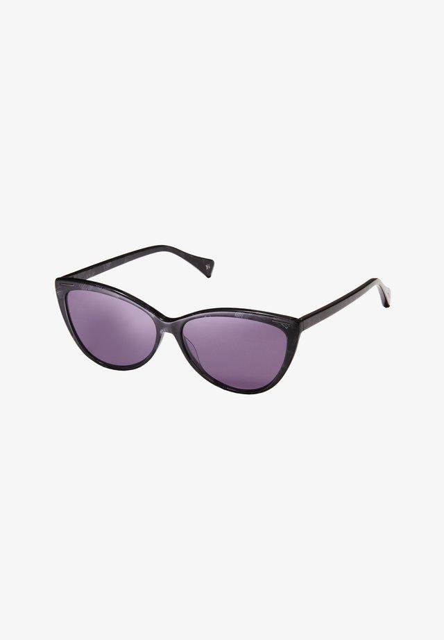 Lunettes de soleil - purple