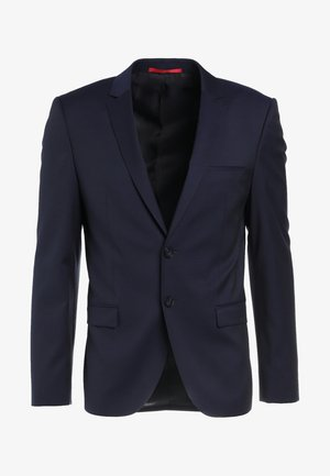 ALISTER - Suit jacket - dark blue