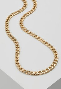 Topman - Halsband - gold-coloured - 4