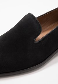 Zign - Smart slip-ons - black - 5