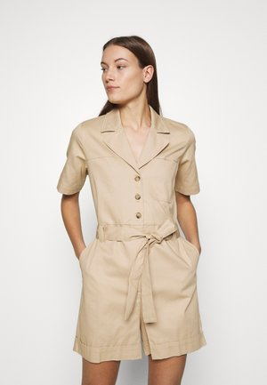 SLFWAVE PLAYSUIT - Overal - curds and whey
