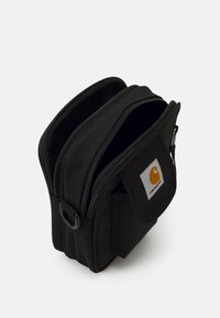 Carhartt WIP - ESSENTIALS BAG SMALL UNISEX - Olkalaukku - black - 2